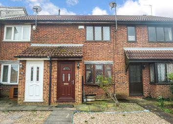 2 bed terraced house for sale in Beaumont Lodge Road, Leicester LE4