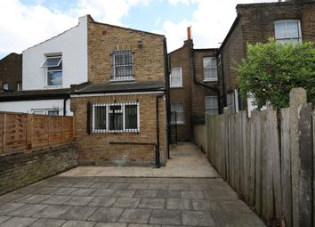 Thumbnail 4 bed terraced house to rent in Glenarm Road, London
