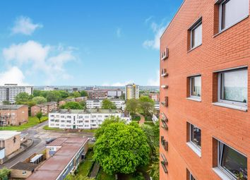 1 bed flat for sale in Upper Cross Street, Northampton NN1