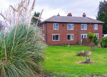 Thumbnail 3 bed semi-detached house for sale in 1 New Barn Cottages, Puddock Road, Warboys, Huntingdon, Cambridgeshire