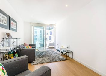 Thumbnail 2 bed flat to rent in Saffron Central Square, Central Croydon