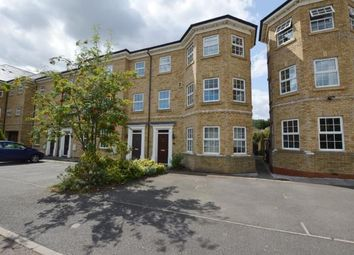 5 bed end terrace house for sale in The Ridings, Grange Park, Northampton, Northamptonshire NN4