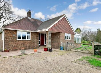 Thumbnail 3 bed detached bungalow for sale in Main Street, Beckley, Rye, East Sussex