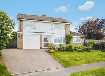 4 bed detached house for sale in Pleasant View Road, Crowborough TN6