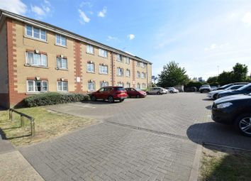 Thumbnail 2 bed flat for sale in Queensland Court, Dock Road, Tilbury