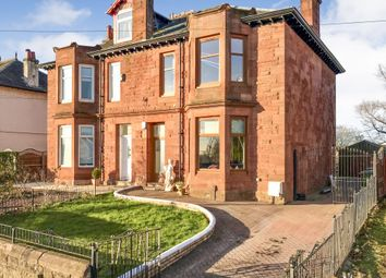 Thumbnail 4 bed semi-detached house for sale in Muirhead Road, Bothwell