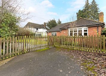 Thumbnail 2 bed bungalow for sale in Blandford Avenue, Oxford, Oxfordshire