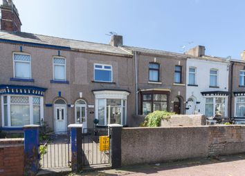 Thumbnail 3 bed terraced house to rent in Cheltenham Street, Barrow-In-Furness, Cumbria