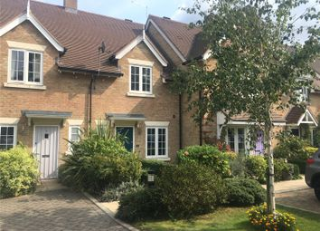 Thumbnail 3 bed terraced house for sale in Longbourn Row, Liphook, Hampshire