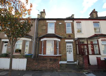 Thumbnail 3 bed terraced house for sale in Marmadon Road, Plumstead