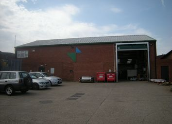 Thumbnail Warehouse for sale in Brindley Road North, Exhall, Coventry