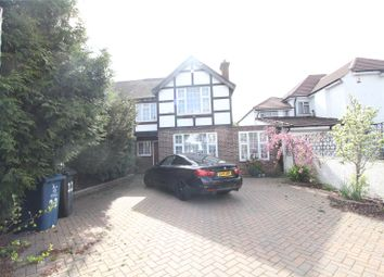 Thumbnail 4 bed semi-detached house for sale in Sudbury Court Drive, Harrow
