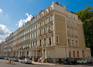 Thumbnail 3 bed flat for sale in Collingham Road, South Kensington, London
