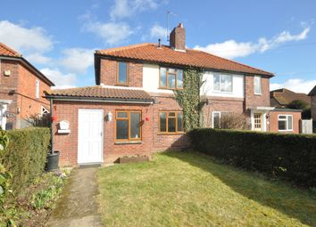 Thumbnail 3 bed semi-detached house to rent in Water Lane, Smarden, Ashford