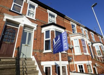 Thumbnail 3 bedroom semi-detached house to rent in Cemetery Road, Ipswich