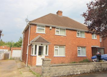 Thumbnail 3 bed semi-detached house for sale in Falfield Road, Tuffley, Gloucester