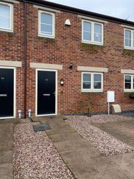 3 bed terraced house for sale in Brook Meadow Close, Astley, Tyldesley, Manchester M29