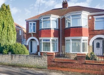 3 bed semi-detached house for sale in Priory Road, Hull HU5