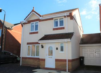 Thumbnail 3 bed detached house for sale in Camberley Walk, Weston-Super-Mare
