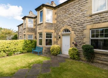 Thumbnail 3 bed flat for sale in 5 Parkgrove Avenue, Barnton