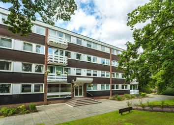 Thumbnail 2 bedroom flat for sale in High Road, Buckhurst Hill, Essex