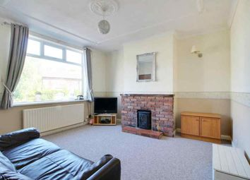 Thumbnail 2 bed end terrace house for sale in Church Lane, Laceby, Grimsby