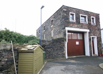 Thumbnail 2 bed detached house for sale in Marsden Terrace, Ramsey, Isle Of Man