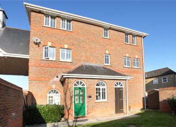 Thumbnail 2 bed flat for sale in Gleeson Mews, Addlestone, Surrey