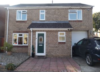Thumbnail 4 bed detached house for sale in Primrose Way, Bradwell