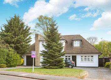 4 bed detached house for sale in Gidea Avenue, Romford RM2