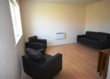 Thumbnail 2 bed flat to rent in Signal Drive, Manchester