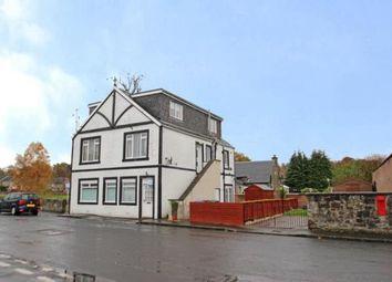 Thumbnail 4 bedroom flat for sale in Kilbagie Street, Kincardine, Alloa, Fife