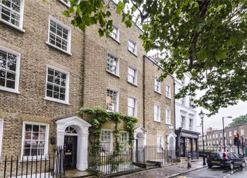 Thumbnail Terraced house for sale in Owen's Row, London