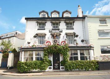 Thumbnail Pub/bar for sale in King Street, Brixham