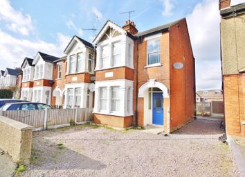 Thumbnail 3 bed end terrace house for sale in Woodman Road, Warley, Brentwood, Essex