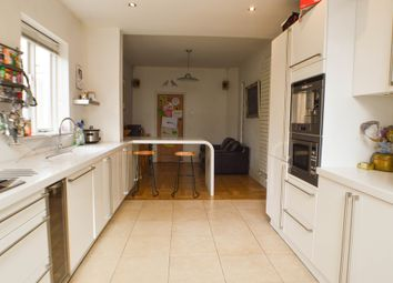 Thumbnail 4 bedroom semi-detached house to rent in Palmerston Street, New Normanton, Derby