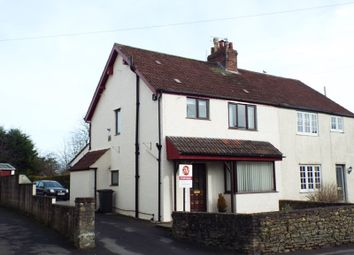 Thumbnail 3 bed semi-detached house for sale in Broadway, Frome