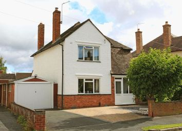 Thumbnail 3 bed detached house for sale in 46 Haygate Drive, Wellington, Telford