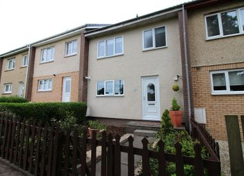 Thumbnail 2 bed terraced house for sale in Bickerton Terrace, Whitburn
