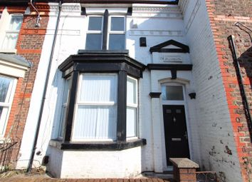 Thumbnail 3 bed terraced house to rent in Kings Road, Bootle