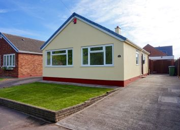 Thumbnail 3 bed detached bungalow for sale in Tamworth Road, Tamworth