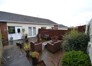 Thumbnail 3 bedroom semi-detached house for sale in Denbigh Way, Barry