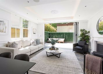 Thumbnail 3 bed flat for sale in Fitzjohn's Avenue, Hampstead, London