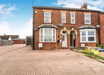 4 bed semi-detached house for sale in Bedford Road, Wootton MK43