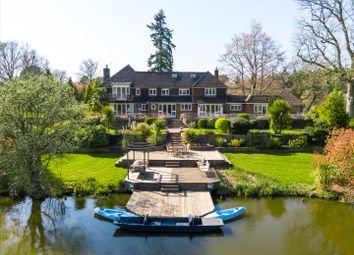 Pitch Place, Thursley, Godalming, Surrey GU8. 5 bed detached house for sale