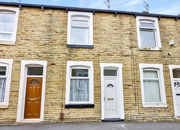 Thumbnail 2 bed terraced house to rent in Fir Street, Burnley