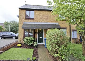 Thumbnail 1 bed end terrace house for sale in Badgers Close, Harrow, Middlesex