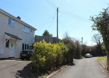 Thumbnail 4 bedroom detached house to rent in Mill Street, North Petherton, Bridgwater