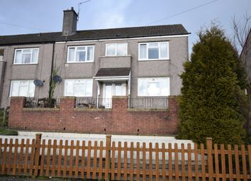 Thumbnail 2 bed flat for sale in Upland Drive, Trevethin, Pontypool