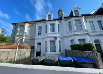Thumbnail 1 bed flat to rent in Rowlands Road, Worthing, West Sussex
